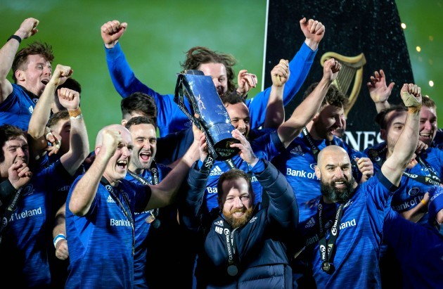 devin-toner-and-michael-bent-lift-the-guinness-pro14-as-leinster-are-crowned-champions