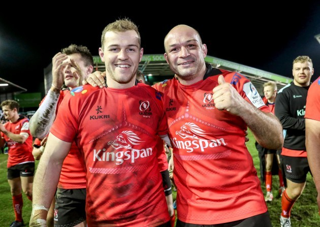 will-addison-and-rory-best-celebrate-after-the-game