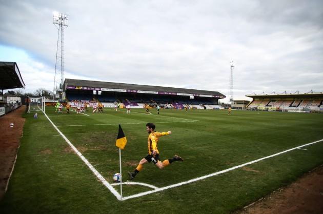 cambridge-united-v-walsall-sky-bet-league-two-abbey-stadium