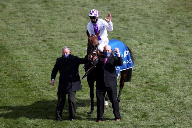 qipco-guineas-festival-2021-2000-guineas-day-newmarket-racecourse