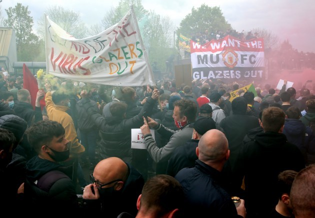 manchester-united-fan-protest-old-trafford