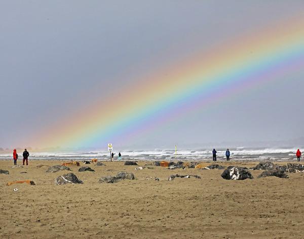 11 Rainbow Dublin