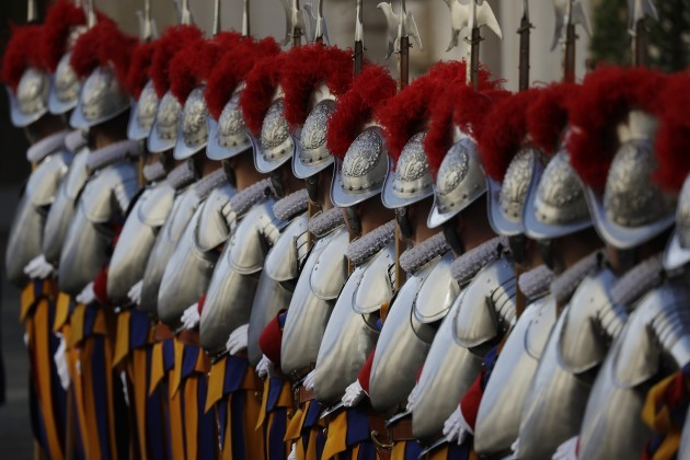 vatican-swiss-guard