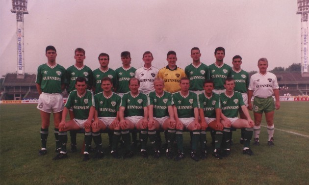 Cork City FC China