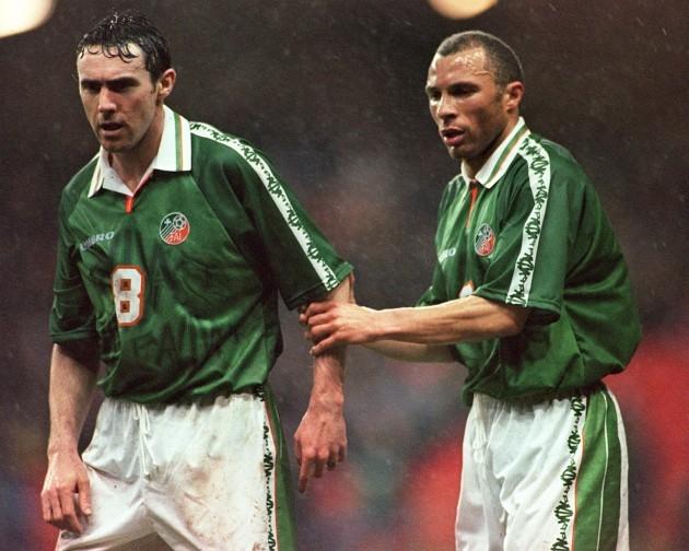 soccer-friendly-wales-v-ireland