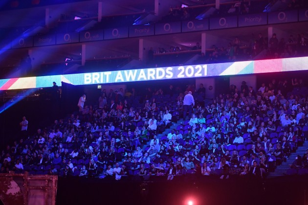 the-brit-awards-2021-show-london