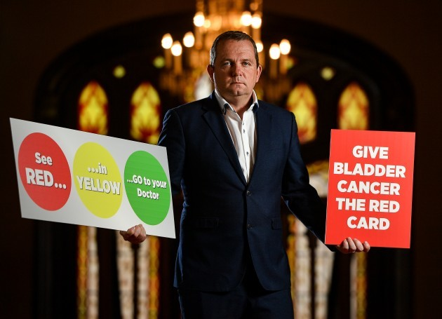 davy-fitzgerald-launches-marie-keating-campaign-to-give-bladder-cancer-the-red-card