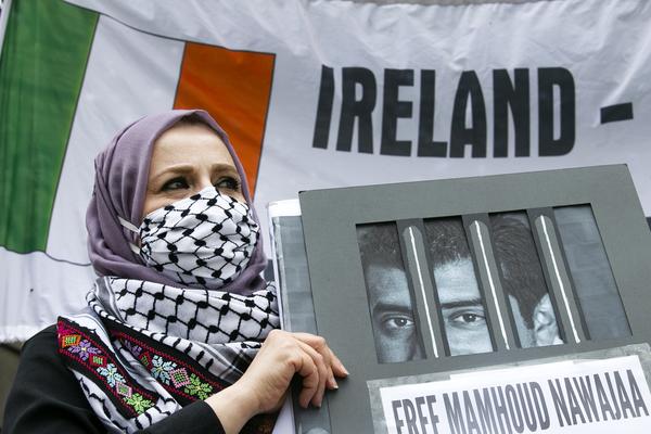 Palestine Protest 098