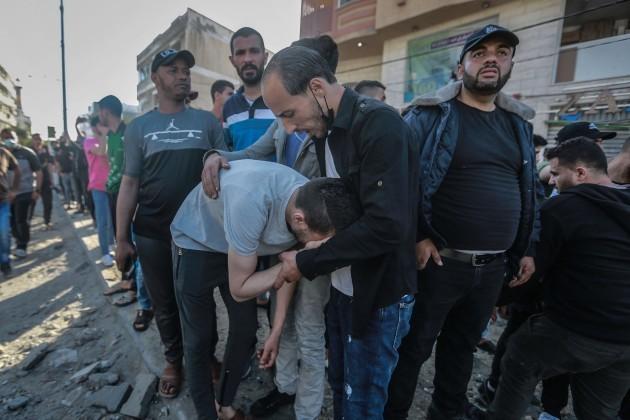 israeli-airstrikes-on-gaza