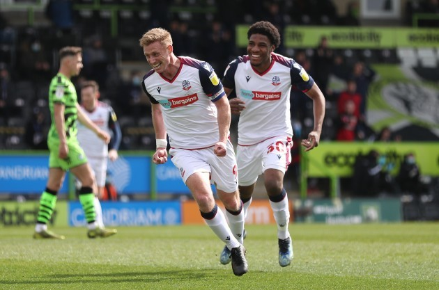 forest-green-rovers-v-bolton-wanderers-sky-bet-league-two-the-new-lawn