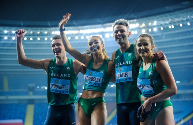 sppoland-chorzow-athletics-world-athletics-relays