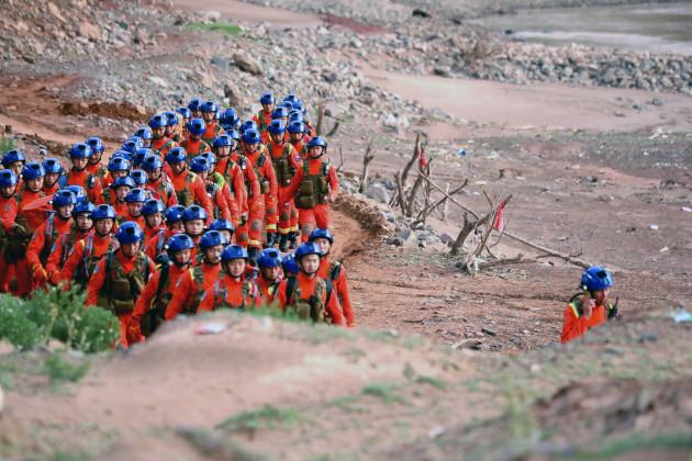 china-gansu-jingtai-marathon-rescue-cn