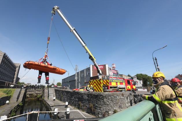 Dublin Fire Brigade 002