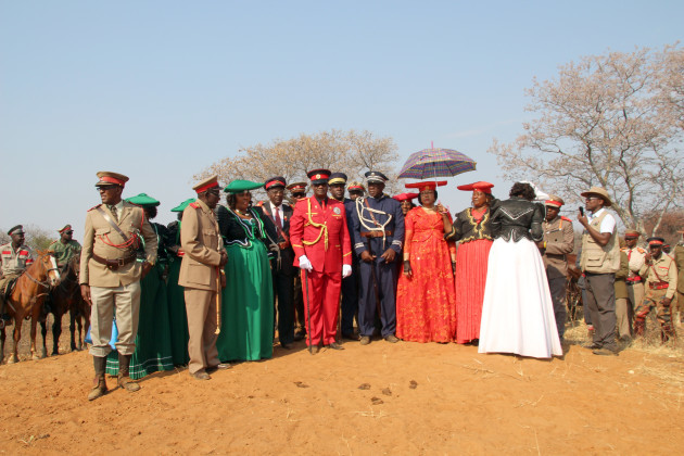 commemoration-of-genocide-against-herero-people-in-namibia
