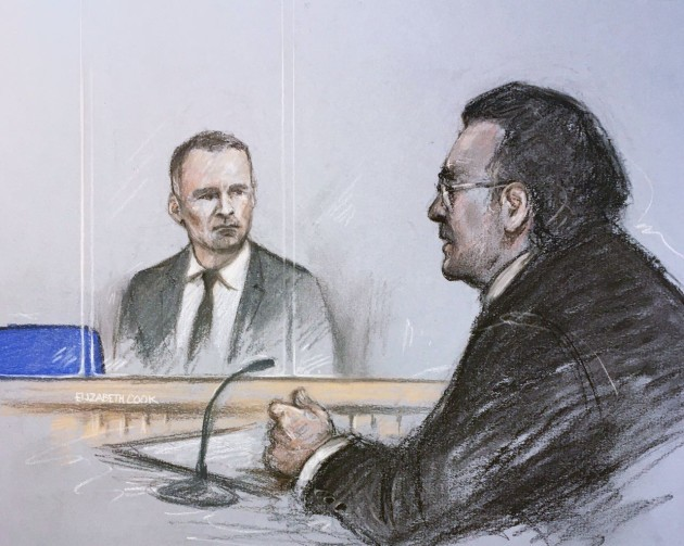 Giggs trial