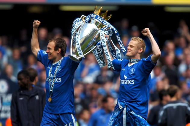 soccer-fa-barclays-premiership-chelsea-v-charlton-athletic-stamford-bridge