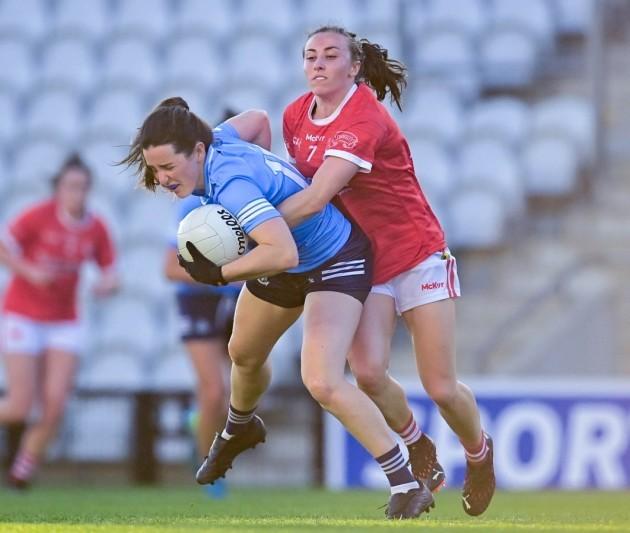 Cork v Dublin 3