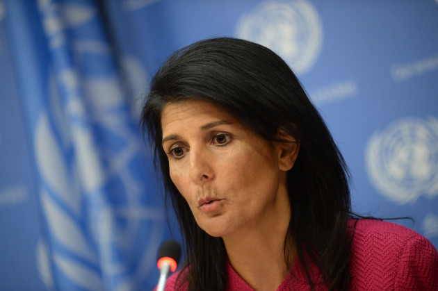 us-ambassador-to-the-un-nikki-haley-holds-news-conference-at-the-united-nations
