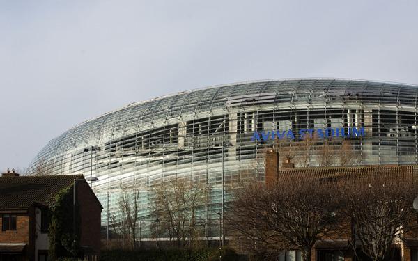 Aviva Stadium 95