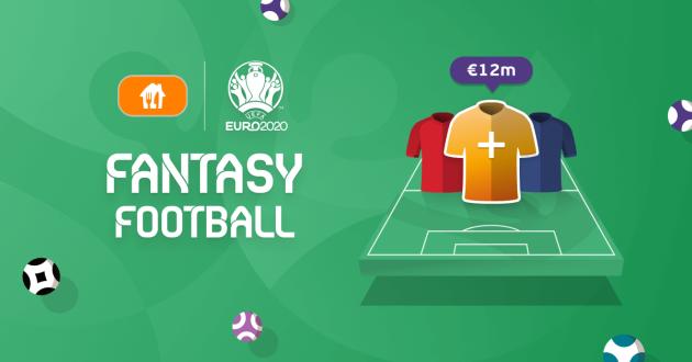 Euro 2020 FF