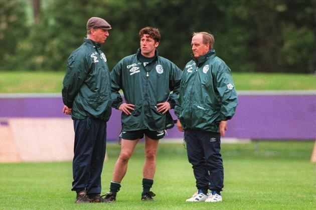 republic-of-ireland-training-in-liechtenstein-international-soccer