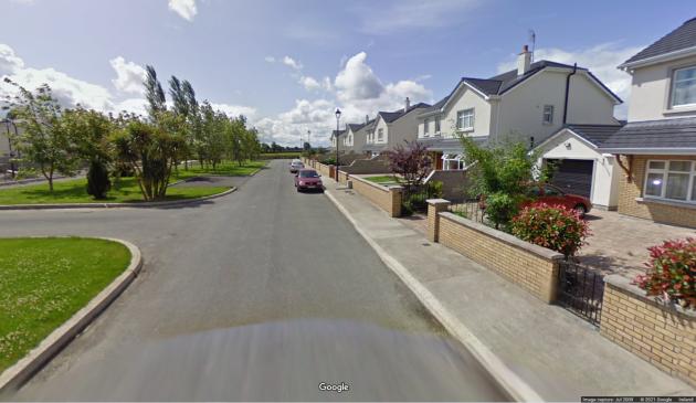 Choill Rua Estate - Paulstown