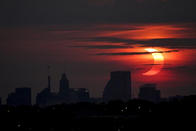 us-solar-eclipse-baltimore