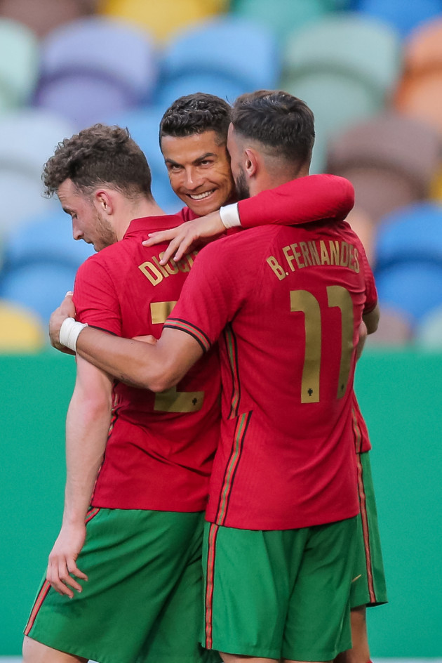 friendly-portugal-vs-israel