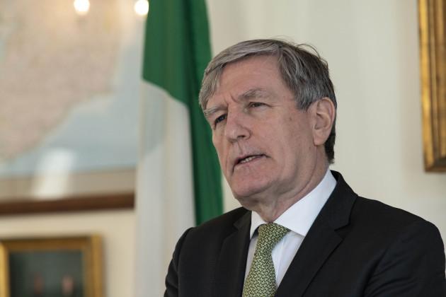 news-irish-ambassador-to-the-united-states-daniel-mulhall