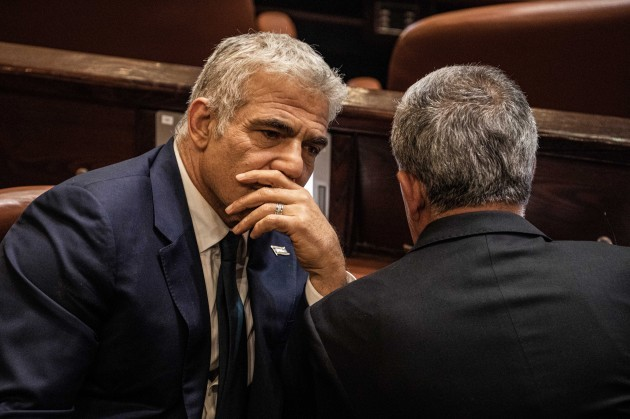 knesset-convenes-to-vote-on-new-government-in-israel