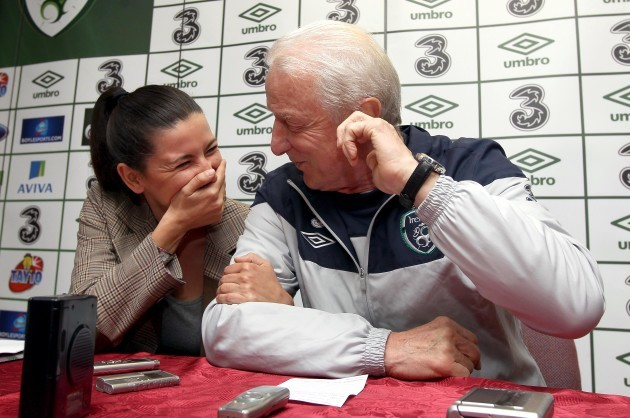 manuela-spinelli-and-giovanni-trapattoni-at-todays-press-conference
