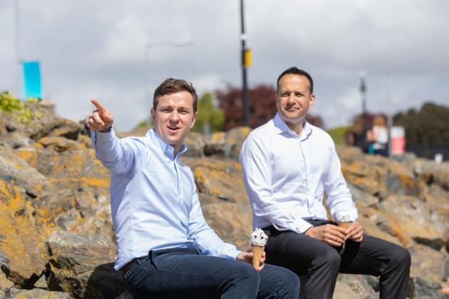 James Geoghegan Dublin Bay Sth Bye election Tanaiste and Frances Fitzgerald-3