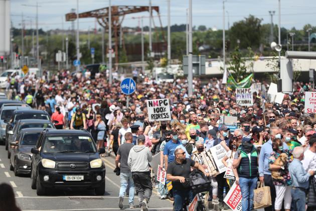 mica-redress-protest-in-dublin