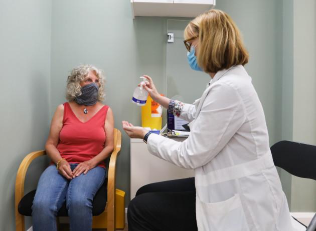 NO REPRO FEE Pharmacy Vaccinations 002