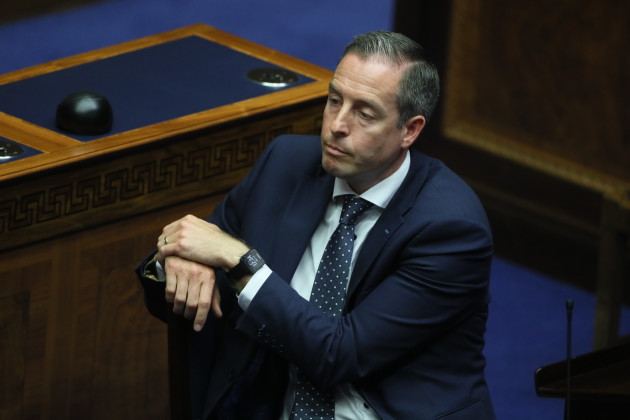 first-and-deputy-first-minister-nomination