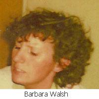 Barbara Walsh Photo