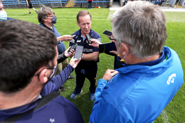 colm-collins-spikes-to-the-media-after-the-game