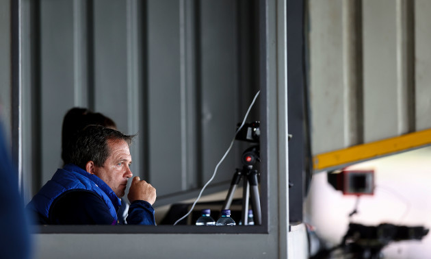 davy-fitzgerald-in-the-stand