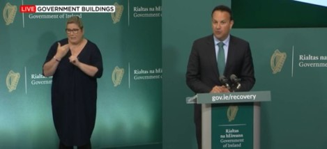 Post Cabinet briefing
