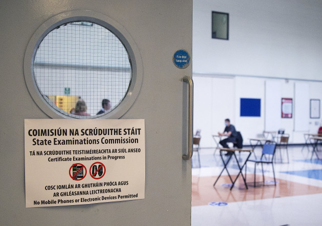leaving-certificate-exams-begin
