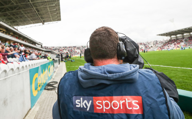 a-view-of-sky-sports-covering-the-gaa