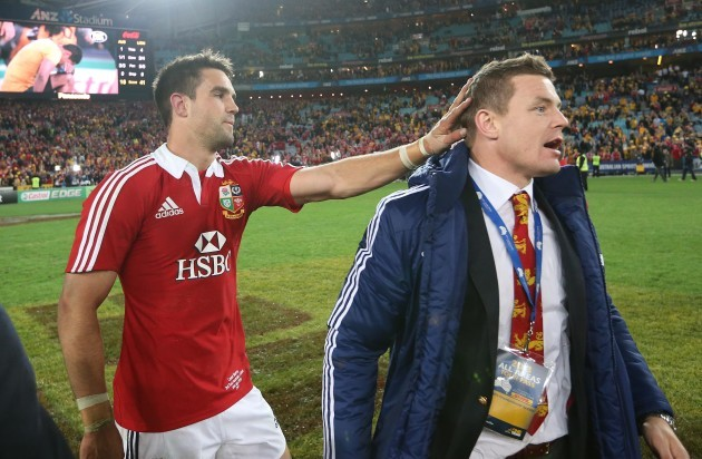 british-and-irish-lionss-conor-murray-and-brian-odriscoll
