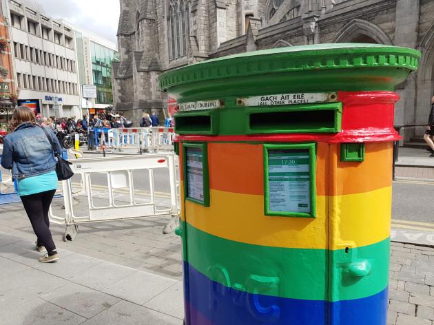 preparations-for-dublin-pride-parade