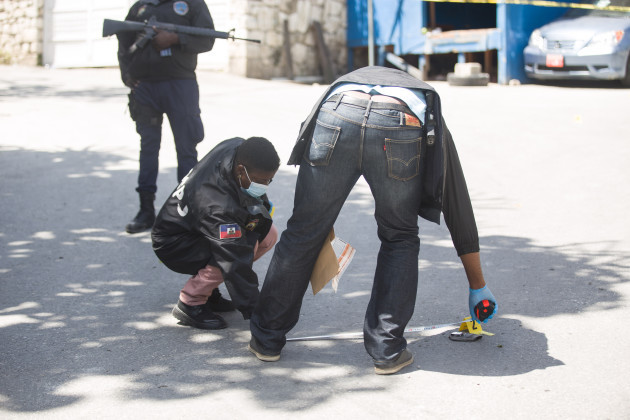 haiti-port-au-prince-president-assassination