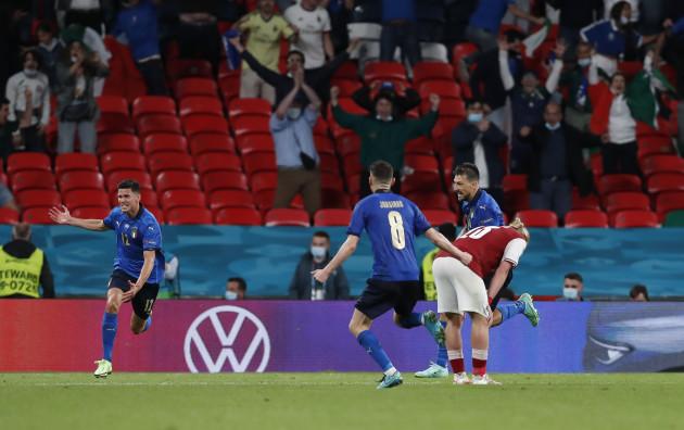 spbritain-london-football-euro-2020-round-of-16-ita-vs-aut