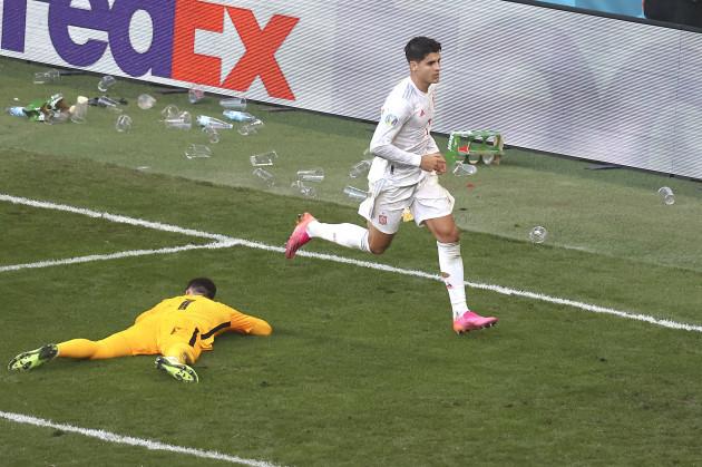 denmark-croatia-spain-euro-2020-soccer