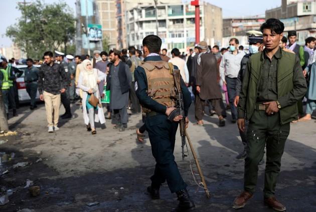 afghan 2