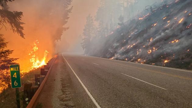 oregon-wildfires