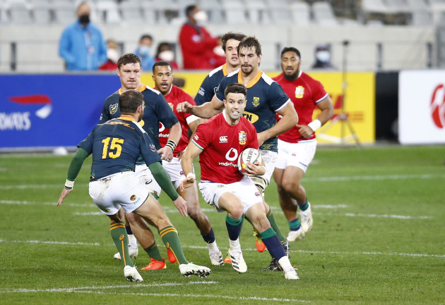 south-africa-a-v-the-british-and-irish-lions-castle-lager-lions-series-cape-town-stadium