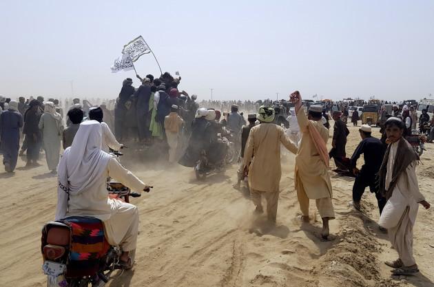 pakistan-afghanistan